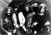 Black Sabbath - Jazz Bilzen
