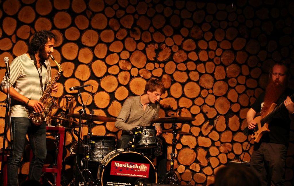 Konzerteindrücke: Malstrom, 12.8.