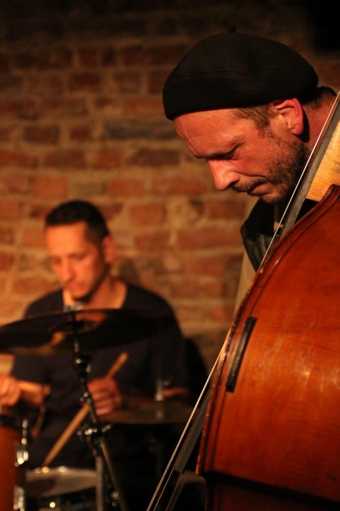 Fotos: Christof Söhngen Trio 9