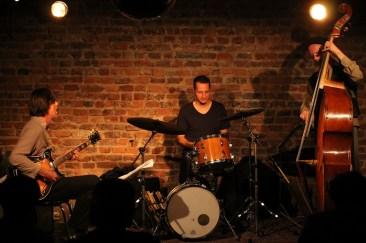 Fotos: Christof Söhngen Trio 13