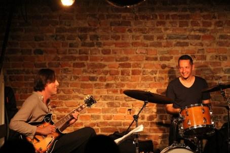 Fotos: Christof Söhngen Trio 14