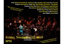 JCA Orchestra at Mosesian Center For The Arts on November 22