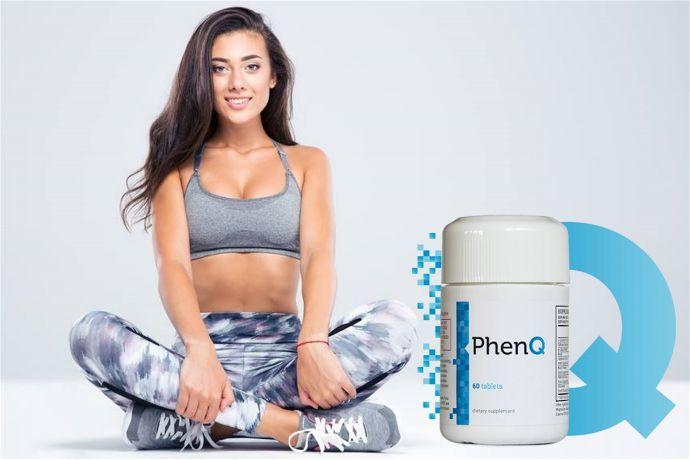 Phenq fat burner review