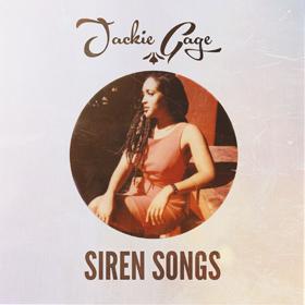 Jackie Gage Siren Songs