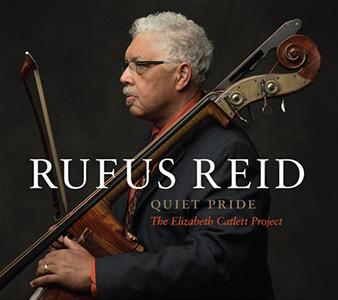 Rufus Reid - Quiet Pride