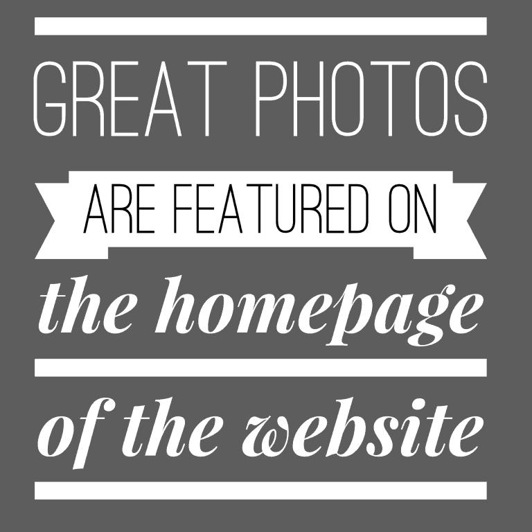 Promo photos - website