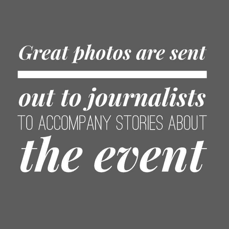 Promo photos - journalists