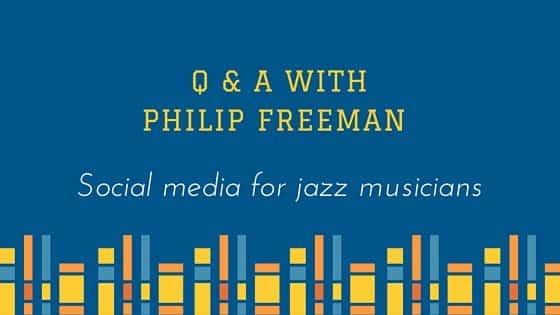 Jazz social media