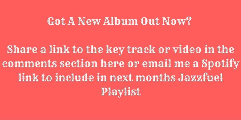 Jazz Album Shoutout