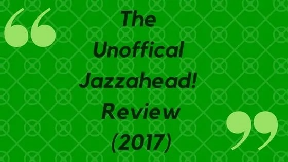 jazzahead review 2017