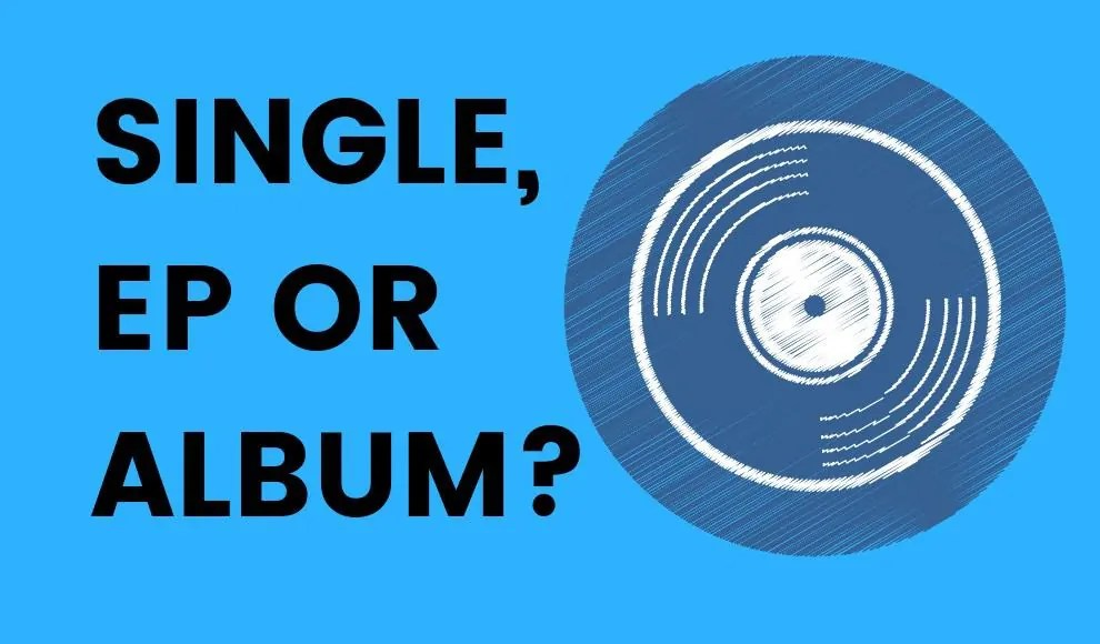 Should You REALLY be releasing an album right now?