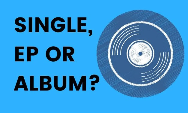 Should You Really Be Releasing An Album?