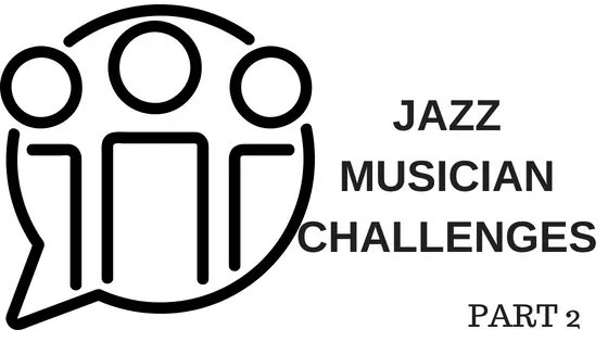 How can I break into a new territory without an agent or network?! (jazz musician challenges part 2)