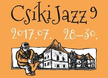 Cziki Jazz 9