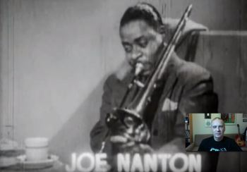 Joe Nanton