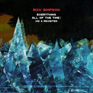 Rick Simpson, Radiohead