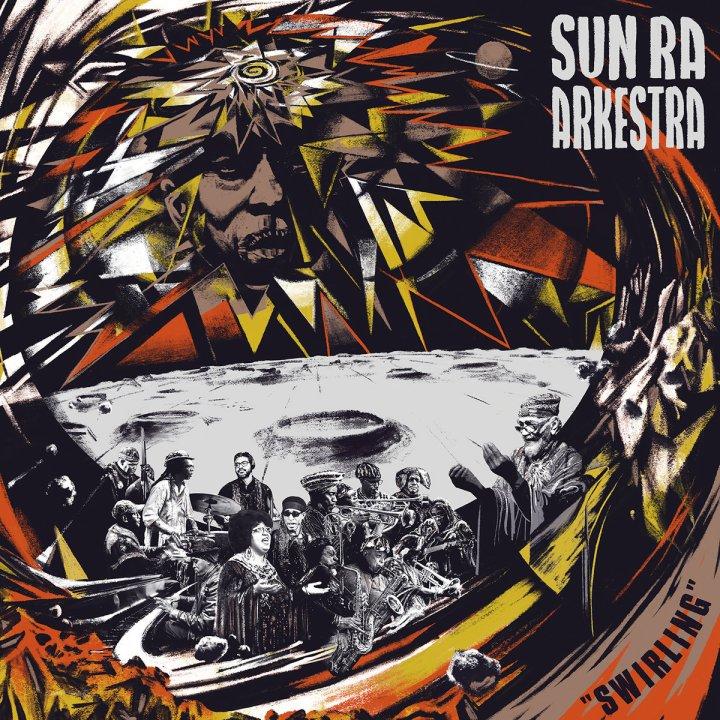 Sun Ra Arkestra, Swirling