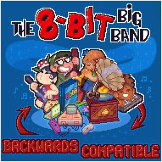 The 8-Bit Big Band