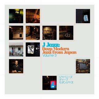 J Jazz Volume 3