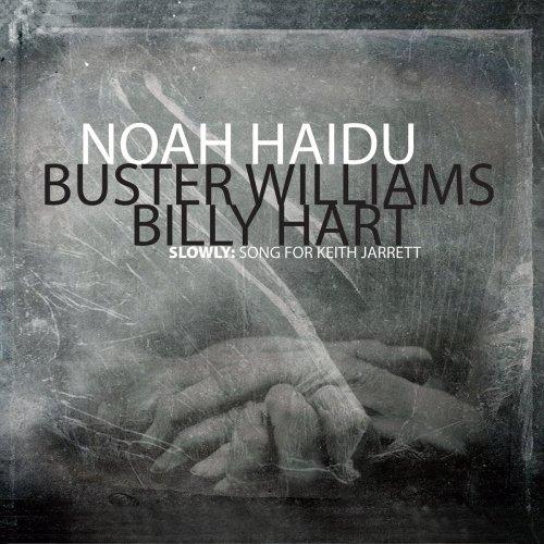 Noad Haidu, Song for Keith Jarrett