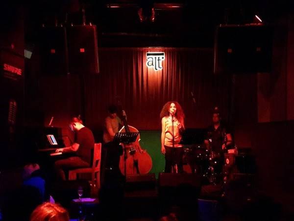 alt jazz