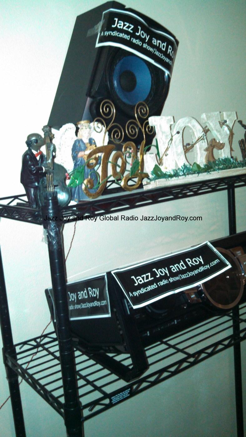 Jazz Joy and Roy promo photo 5