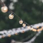 Гирлянда с лампами Jazz Light