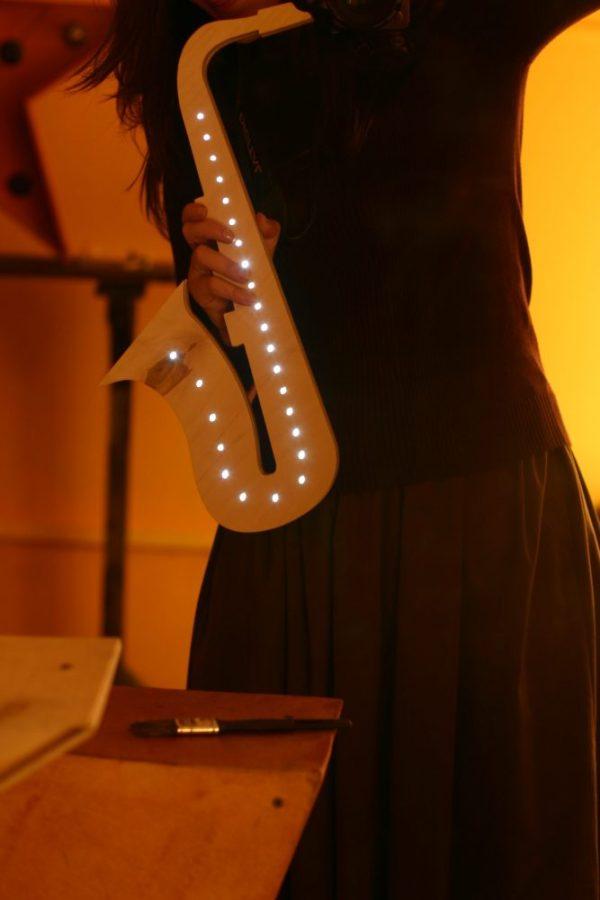 Светильник Jazzlight