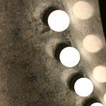 Фотозона jazzlight Луна с лампами