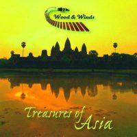 duo Wood & Winds, Treasures of Asia