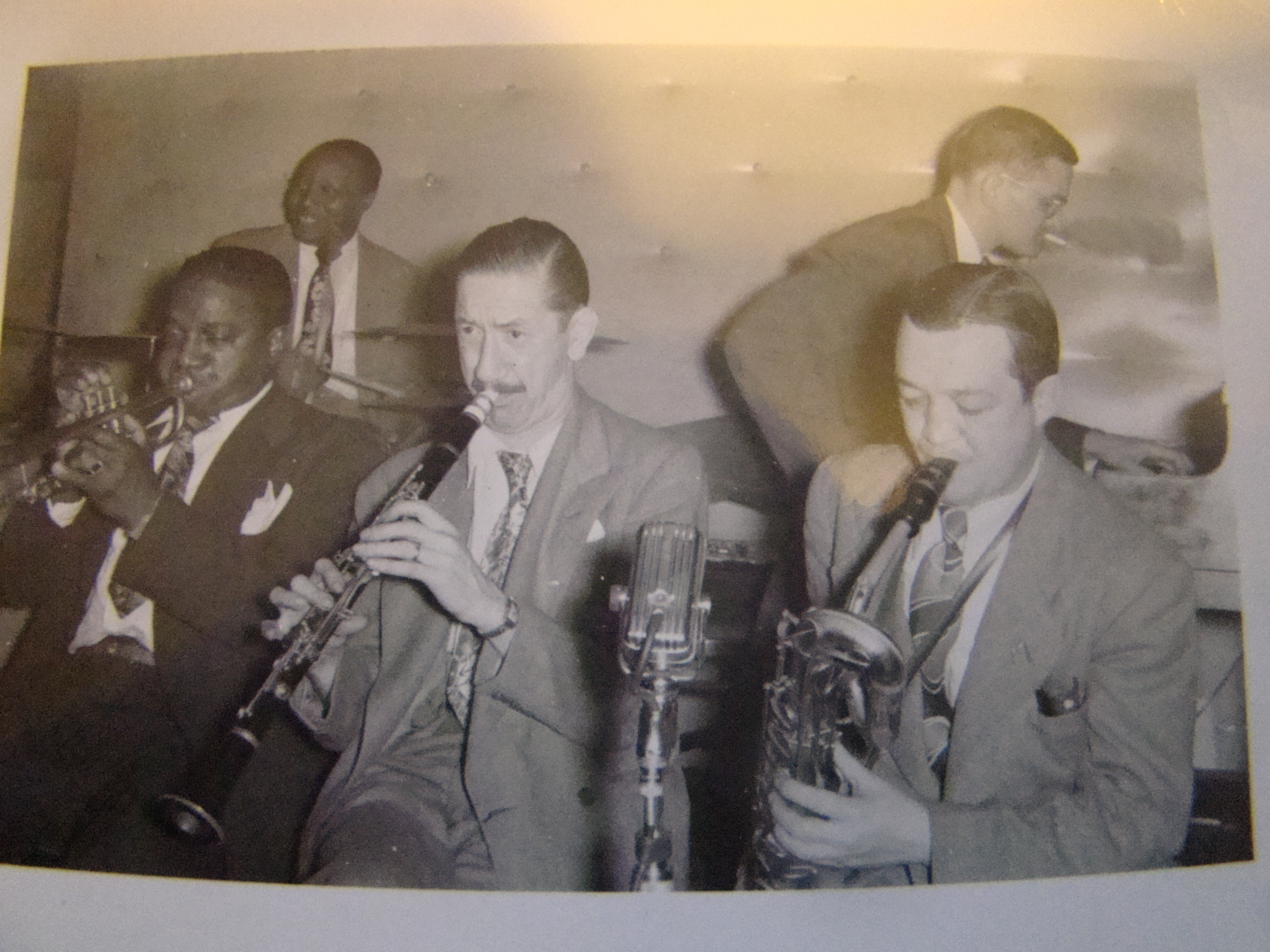 Olympus, 1950