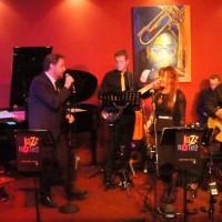 Jazz Notes with Wade Morgan at Dizzy's