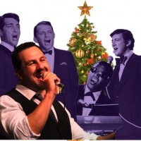 A Very Croony Christmas in July – Rick Correnza & Jazz Notes – Tickets on sale now