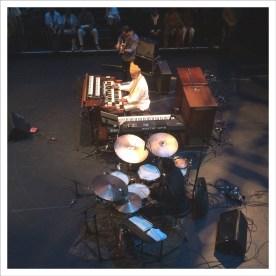 Dr. Lonnie Smith Trio - 9.19.15