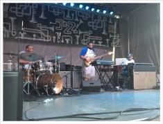 Brett Williams Quartet - 6.26.16