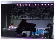 Vijay Iyer & Wadada Leo Smith - 6.25.16 - Jazz Live Int'l Festival