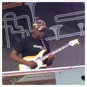 Vernon Reid - 6.25.16 - Jazz Live Int'l Festival