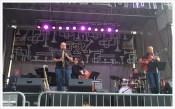 """Jeff """"Tain"""" Watts Quartet + 1 - 6.25.16 - Jazz Live Int'l Festival"""