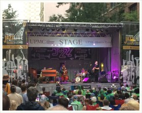 Hudson - 6.18.17 - Pittsburgh Jazz Live International Festival