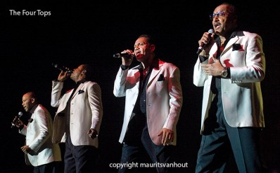 the four tops