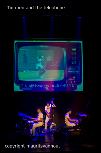 kapok live op So What's Next 2013
