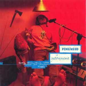 Pink Freud – Jazz Fajny Jest (remix&live)