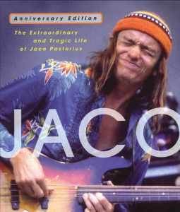 Kniha: Bill Milkovski: Jaco
