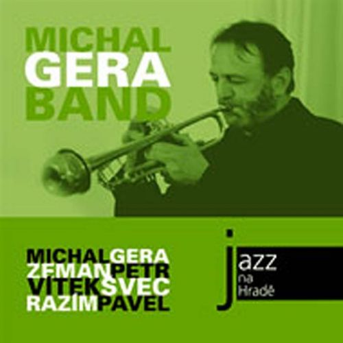 michal-gera-band-jazz-na-hrade