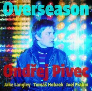 Ondrej Pivec - Overseason