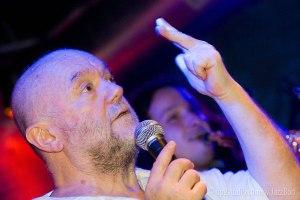 Peter Lipa Band a Tellemarkk – JazzDock