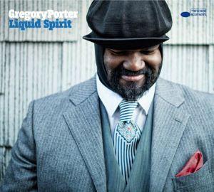 Fenomén současné jazzové scény Gregory Porter  vydal nové album