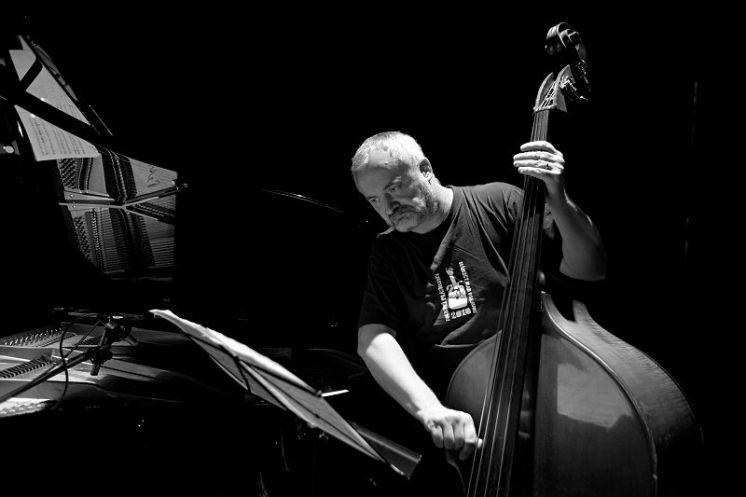Otto Hejnic trio Robert Ragan 2