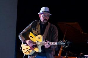 Jazzový hurikán Rory v Pardubicích