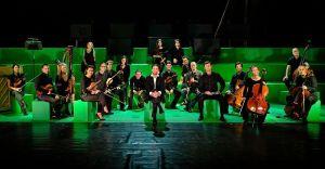Druhý koncert v Hradci králové v duchu spektrální hudby
